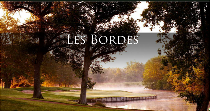 LES BORDES: Memories of a classic golf course in the making…